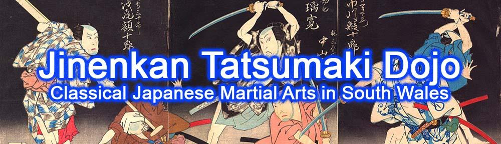 Jinenkan Tatsumaki Dojo